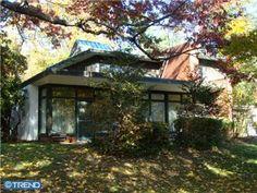 Elkins Park mid-century modern.  MLS #6305121