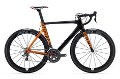2016 Giant Propel Advanced Pro 1 | Giant bicycles / Giant bikes UK | United Kingdom