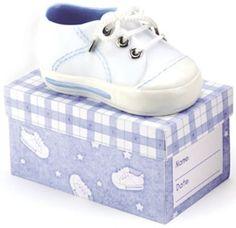 Oh! So Cute Ceramic Sneaker