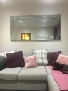 Review photo 1 Sofa, Couch, Attic, Wall, Furniture, Home Decor, Loft Room, Settee, Settee