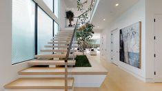 California Homes, Virtual Tour, Dream Homes, House Tours, San Francisco, Stairs, House Design, Explore, Usa