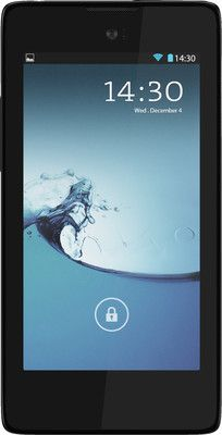 #Yota Phone C9660 with 4.3 inch,13MP Primary, 2GB RAM, 1.7 GHz Dual Core #Snapdragon Processor