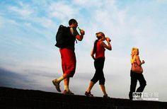運動不必滿身汗 輕鬆步行更健康 - 中時電子報