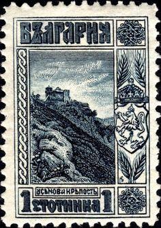 Bulgaria 1915