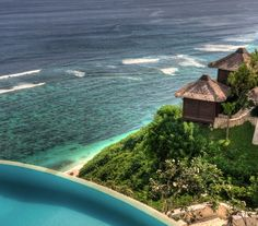 Take me there. #Indonesia