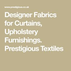 Designer Fabrics for Curtains, Upholstery Furnishings. Prestigious Textiles Curtain Fabric, Curtains, Jungle Scene, Prestigious Textiles, English House, Best Graphics, Interior Architecture, Fabric Design, Upholstery