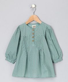 little girl tunic – baby outfit spin Toddler Dress, Toddler Outfits, Baby Dress, Kids Outfits, Toddler Girls, Kids Girls, Fashion Kids, Little Girl Fashion, Dresses Kids Girl