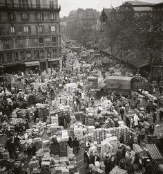 Paris France, Francia Paris, Old Paris, Vintage Paris, Paris City, Paris Street, Les Halles Paris, Tour Eiffel, Ville France