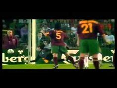 EURO2000 semifainal : FRANCE vs. PORTuGAL   ワールドカップのチャンピオンが、ポルトガルのゴールデンエイジを迎え撃った準決勝。 フィーゴとジダン、両チームのエースが躍動したレベルの高い試合。