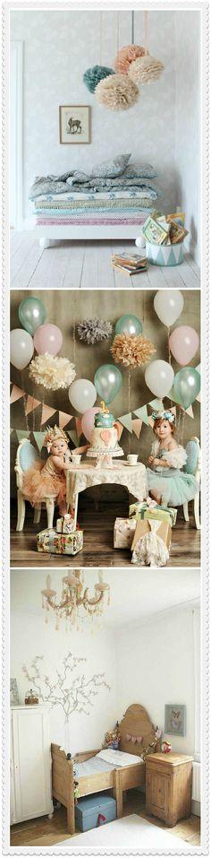 bliss blog - wee wednesday with jennifer:girly