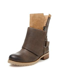 Lucy Boot from Shoe Guide: Booties on Gilt