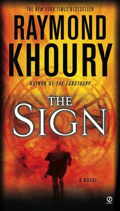 Raymond Khoury, The Sign