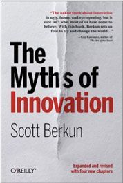 But if you must use it, here is the best definition:  Innovation is significant positive change