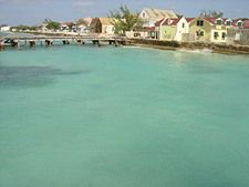 Grand Turk - Turks and Caicos Islands