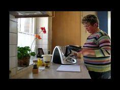 Thermomix TM 31 Mayonnaise - YouTube