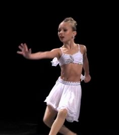 Day 3: Maddie Angel solo