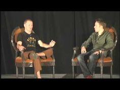 """A Conversation with Tim Ferriss"" (2009)"