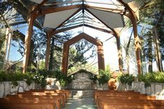 "Catholic Church in California - perfect for ""outdoor"" catholic wedding"