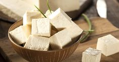 Tofu rich in protein helps in weight management, preventing anemia & osteoporosis & lowering cholesterol levels. Tofu is rich in calcium, iron & anticancer properties. Whole Foods Market, Paneer Tikka, 21 Day Diet, Whole Food Recipes, Healthy Recipes, Dinner Recipes, Tamale Pie, Tofu Scramble, Vegetarian