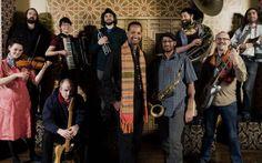 Toto sú v súčasnosti najväčšie jazzové talenty. Uvidíme ich raz na Slovensku?