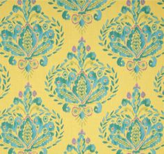 Tangier Ikat Collection - Fleur by Dena™ for Free Spirit Fabrics
