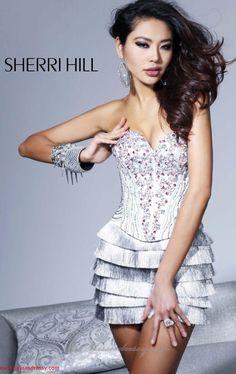 Sherri Hill Prom Dresses 2013 5