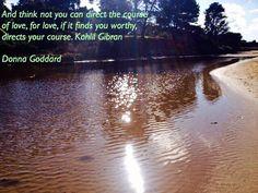 #kahlilgibran #love #divine #australia #lorne #poetry #spirit #spiritual #spirituality #wisdom #light by donna.goddard http://ift.tt/1IIGiLS
