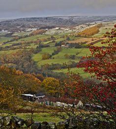 Farndale | Yorkshire