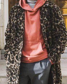 On everyone's list: the UO Elias Top Coat, SKU #40628406. #UOonYou #UOMens @UrbanOutfittersMens