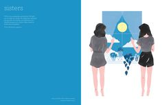 Oh comely illustration essay