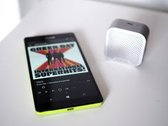 The Anker SoundCore Nano is nothing but cute, palm-sized tunes