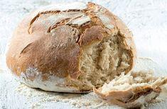 upecte si chleba - celozrnny, s tymianem, se susenymi rajcaty