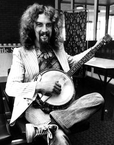He is Awesome! Billy Connolly, Pete Seeger, Kinds Of People, Man Humor, Funny People, A Good Man, Comedians, My Hero, Famous People