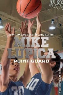 Point guard by Mike Lupica. (New York : Simon & Schuster Books for Young Readers, Baseball Guys, Order Book, Free Books Online, Books For Boys, Home Team, Reading Levels, Fiction Books, Bestselling Author, New Books
