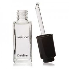 Inglot Duraline - so many uses! click through for article. @martinaetchart  mira para todo lo que sirve