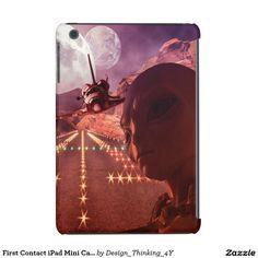 First Contact iPad Mini Case
