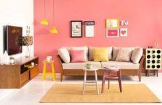 Como aproveitar as paredes na decoração