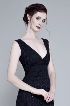 556b5d42750 Bryony Annoucning The Little Black Dress Collection
