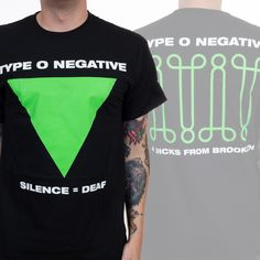 Merch Store, Band T Shirts, Music Merch Band Merch, Band Shirts, Type O Negative, Metal T Shirts, Hoodies, Toys, Mens Tops, Clothes, Fashion