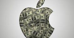#Appleın 3 aylık bilançosu neredeyse petrol şirketleri gibi...  İşte rakamlar: