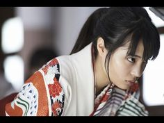 "[Trailer] https://www.youtube.com/watch?v=ZjNlJLjDzjk  Suzu Hirose x Shuhei Nomura x Yu Macken, J LA movie ""Chihayafuru"", Kami no ku: release on Mar/19/16, Shimo no ku: release on Apr/29/16"