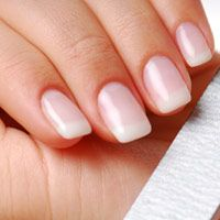Make Nails Stronger - Grow Nails Faster