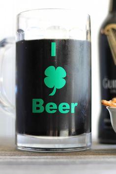 Easy St. Patrick's D