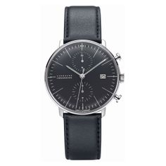 Junghans Meister Chronoscope Chronograph Automatic 027/4601.00: Watches: Amazon.com
