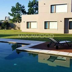 La Pile, Mansions, House Styles, Home Decor, Decoration Home, Room Decor, Villas, Interior Design, Home Interiors