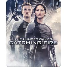 Pre-order The Hunger Games: Catching Fire on Blu-ray and get an exclusive Future Shop Collector's Steelbook for free.