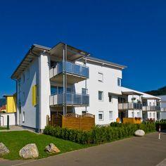 Wohnbau in Bruck an der Mur