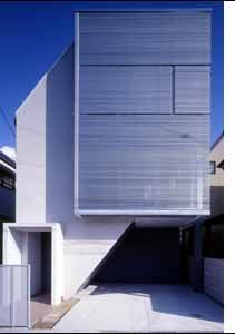 JUNYA TODA ARCHITECT & ASSOCIATES