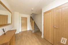 5 bedroom link detached house for sale in Nancy Edwards Place, Chelmsford, Essex, - Rightmove. Detached House, Property For Sale, Divider, Stairs, Bedroom, Furniture, Home Decor, Stairway, Decoration Home