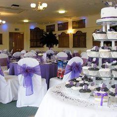 Hazel Grove Wedding